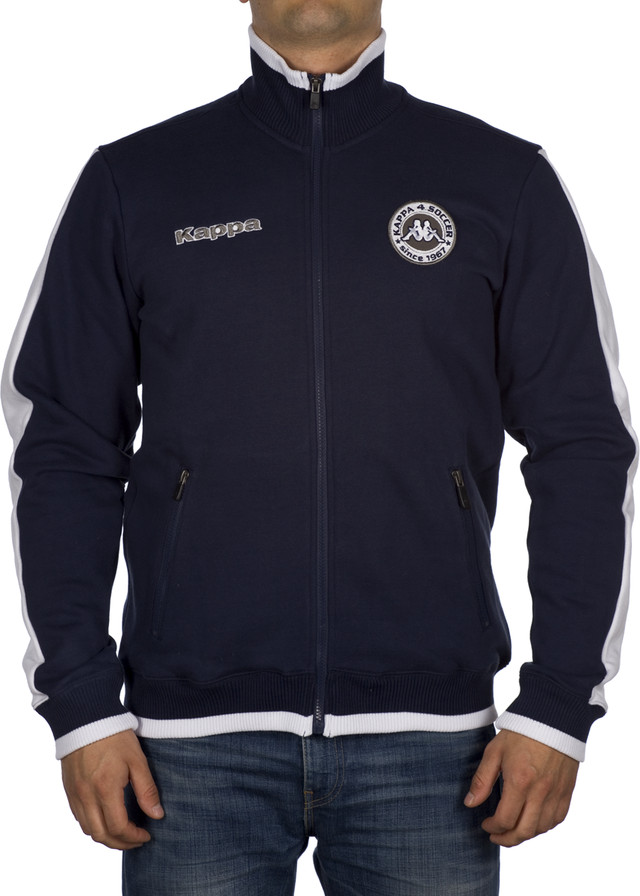 Kappa  <br/><small>Soccer Sweatjacket 821 </small>  302789-821