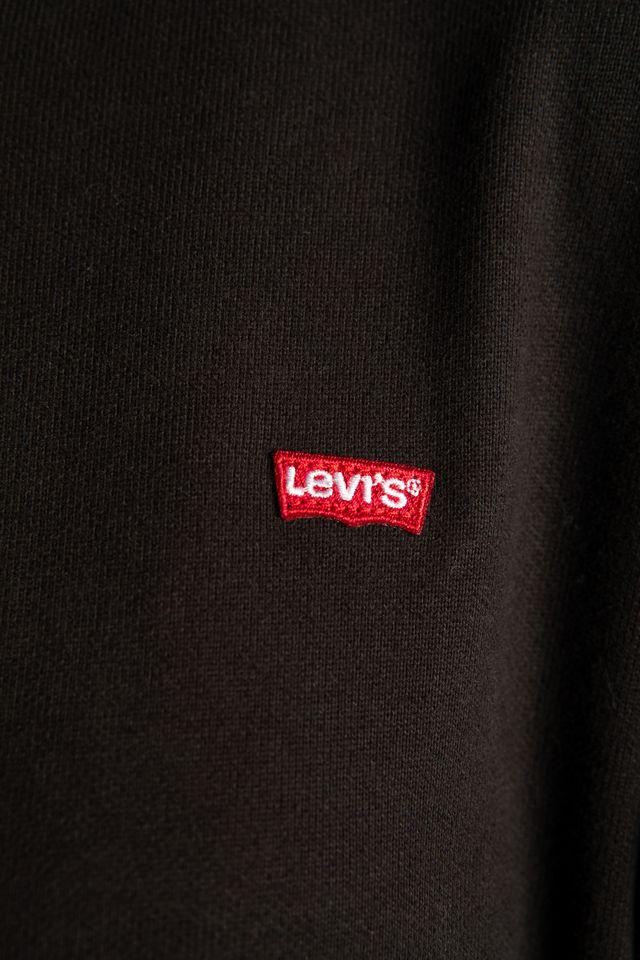 Levi's UNBASIC HOODIE 0025 Sklep internetowy z markowymi