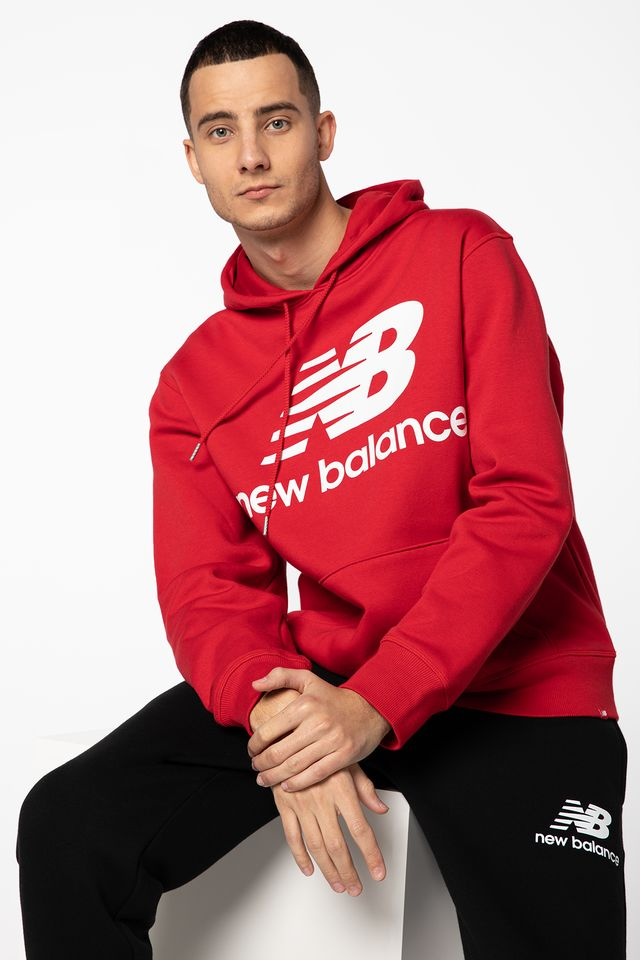 RED ESSENTIALS STACKED LOGO PO NBMT03558-REP