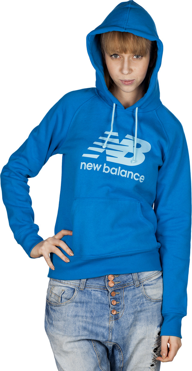 Bluza New Balance  <br/><small>Essentials WAB 8WE </small>  WET5198WE