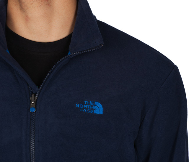 Bluza The North Face  <br/><small>M 100 Cornice Fz A7L </small>  T0C310A7L