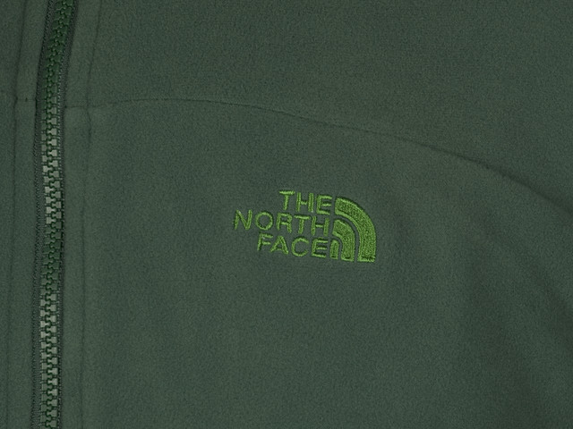 Bluzy The North Face  <br/><small>M 100 Glacier Full Zip E5F </small>  T0A6KXE5F