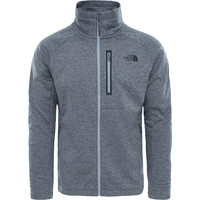Bluza The North Face M CANYONLANDS FZ DYY