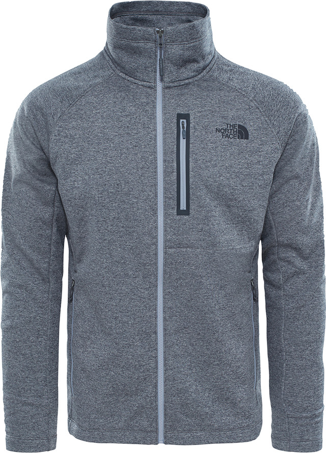 Bluza The North Face  <br/><small>M CANYONLANDS FZ DYY </small>  T92ZVVDYY