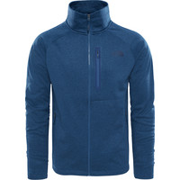 Bluza The North Face M CANYONLANDS FZ HKW