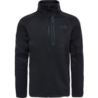 Bluza The North Face M CANYONLANDS FZ T92ZVVJK3
