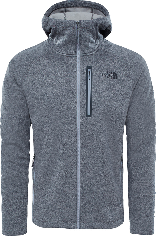 Bluza The North Face  <br/><small>M CANYONLANDS HOODIE DYY </small>  T92ZVUDYY