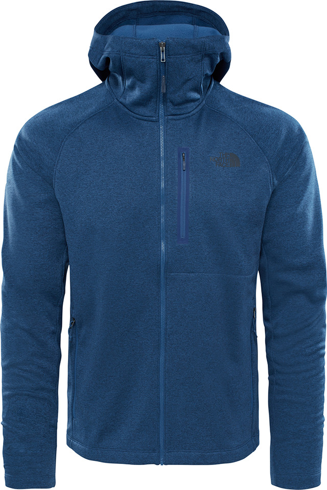 The North Face M CANYONLANDS HOODIE HKW T92ZVUHKW