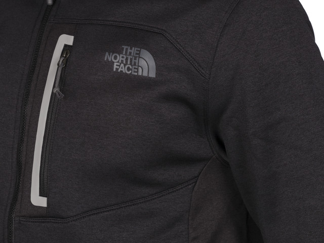 Bluza The North Face  <br/><small>M Canyonlands II Hoodie JK3 </small>  T92TXHJK3