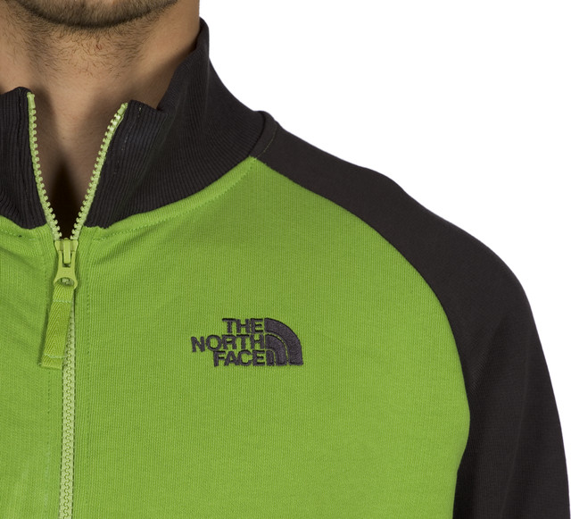 Bluza The North Face  <br/><small>M Classic Fz Jkt H1G </small>  T0A3F1H1G