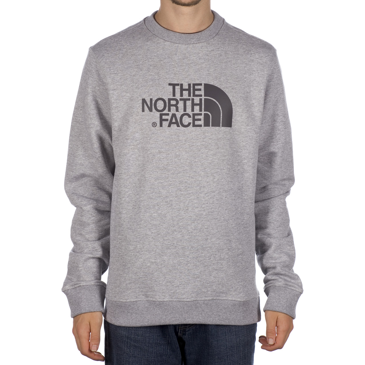 Bluzy The North Face  <br/><small>M Drew Peak Plv Hd 054 </small>  T0A42H054