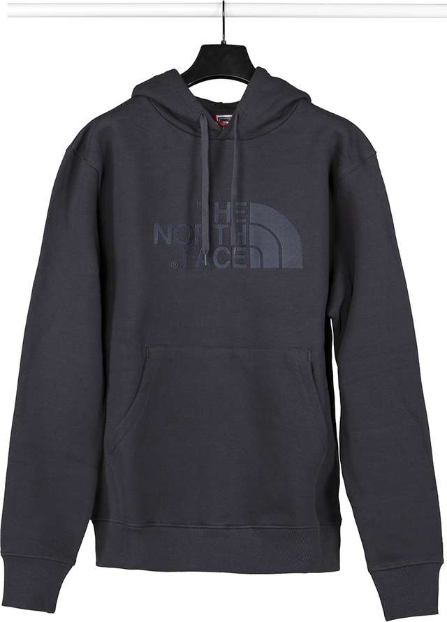 The North Face M DREW PEAK PLV HD ASPHALT GREY/ASPHALT GREY T0AHJY03B