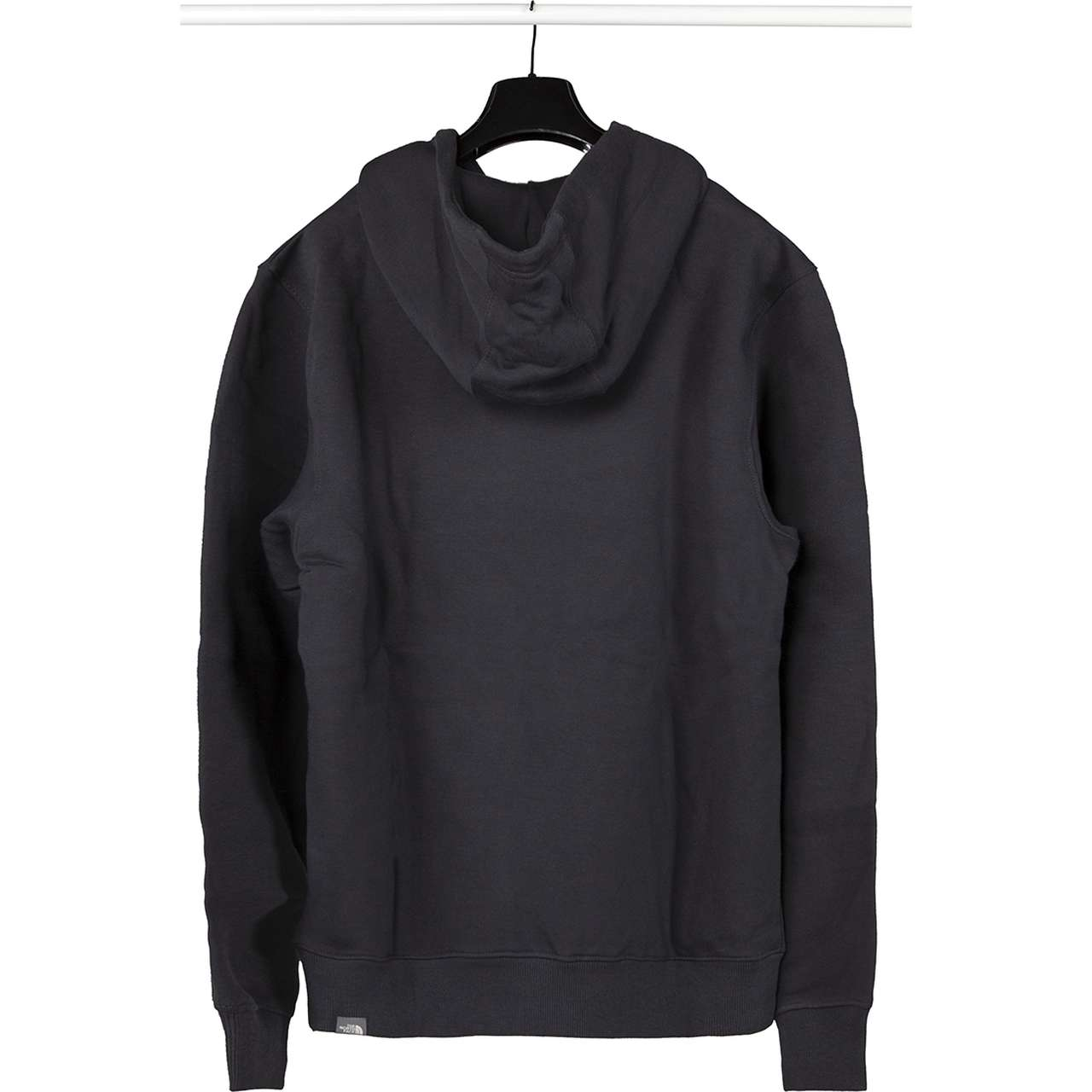 Bluza The North Face  <br/><small>M DREW PEAK PLV HD ASPHALT GREY/ASPHALT GREY </small>  T0AHJY03B