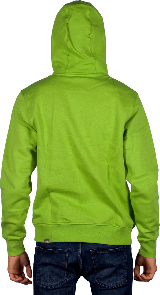 Bluza The North Face  <br/><small>M Drew Peak Plv Hd H1G </small>  T0AHJH1G
