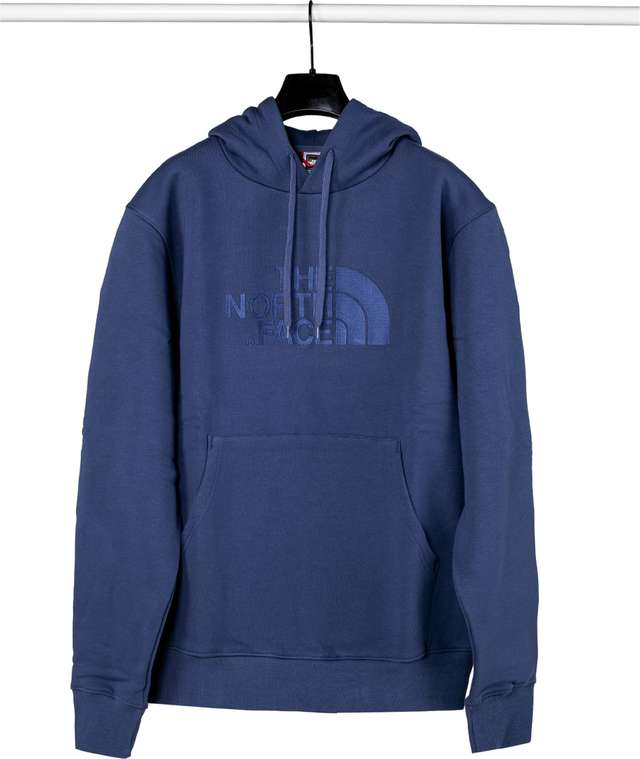 The North Face M DREW PEAK PLV HD SHADY BLUE/SHADY BLUE T0AHJYJVL