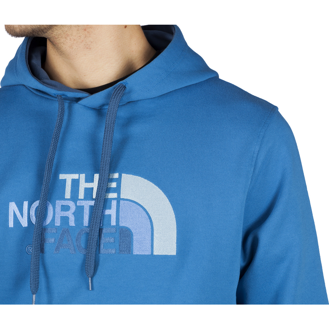 Bluza The North Face  <br/><small>M Drew Peak Pullover Hoodie Light W1W </small>  T0A0TEW1W