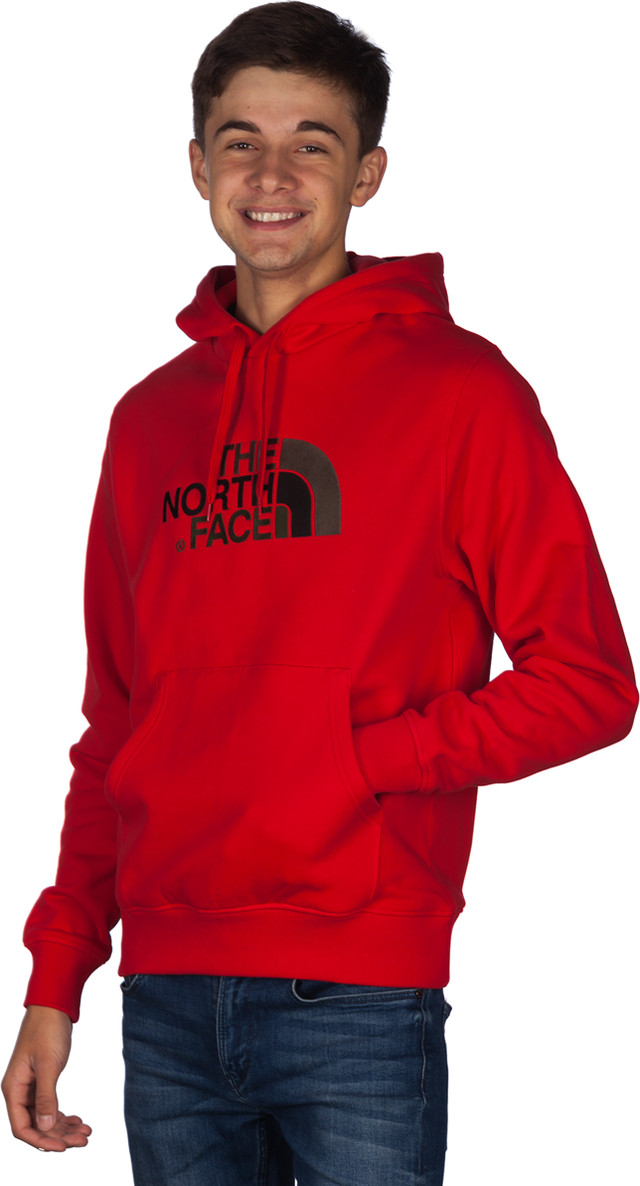 Bluza The North Face  <br/><small>M Drew Peak Pv Hood 682 </small>  T0AHJY682