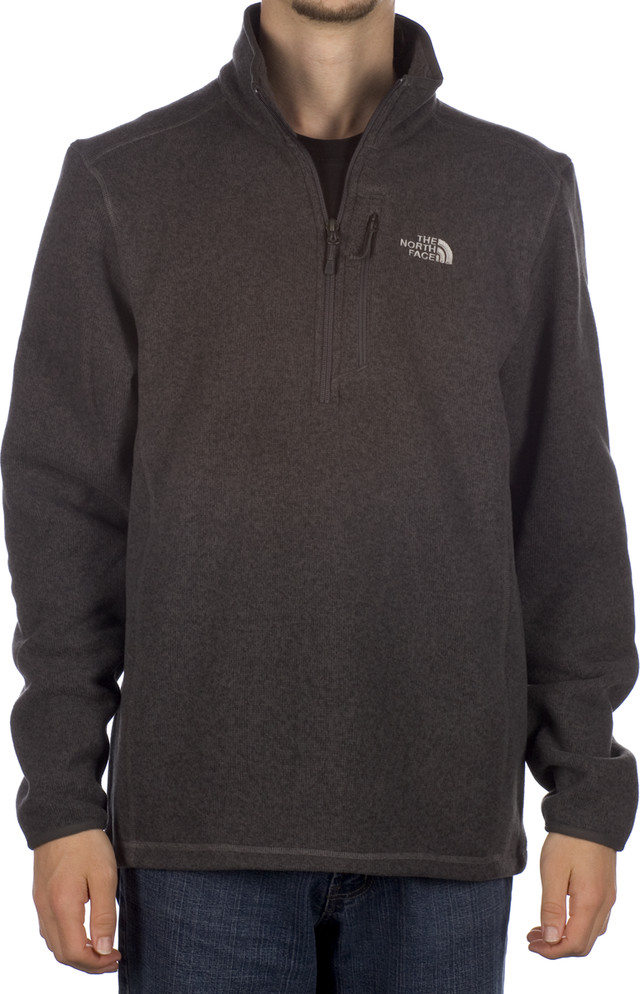 Bluzy The North Face  <br/><small>M Gordon Lyons 1/4 A55 </small>  T0A7TMA55