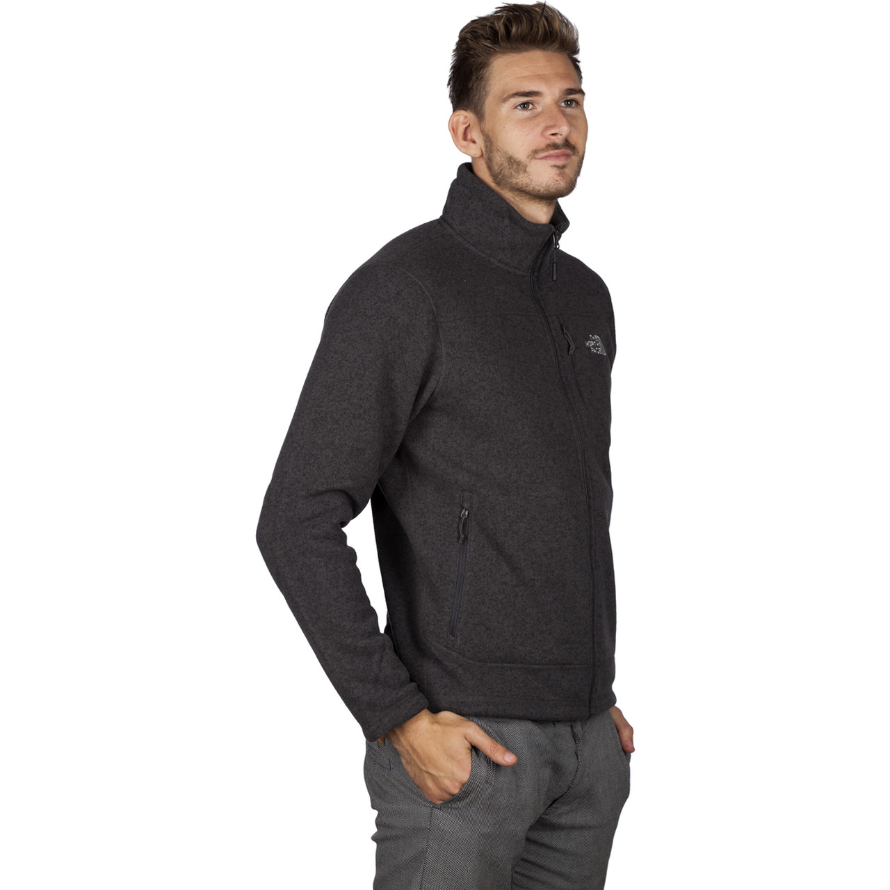 Bluza The North Face  <br/><small>M Gordon Lyons Fz 7D1 </small>  T0CC6D7D1