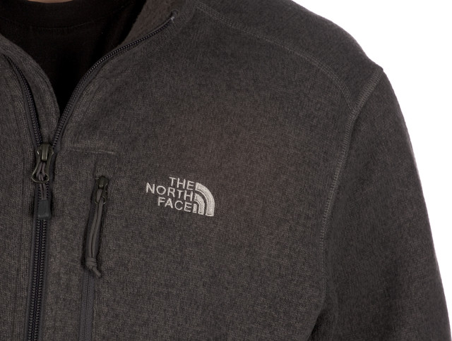 Bluzy The North Face  <br/><small>M Gordon Lyons Fz A55 </small>  T0A7TLA55