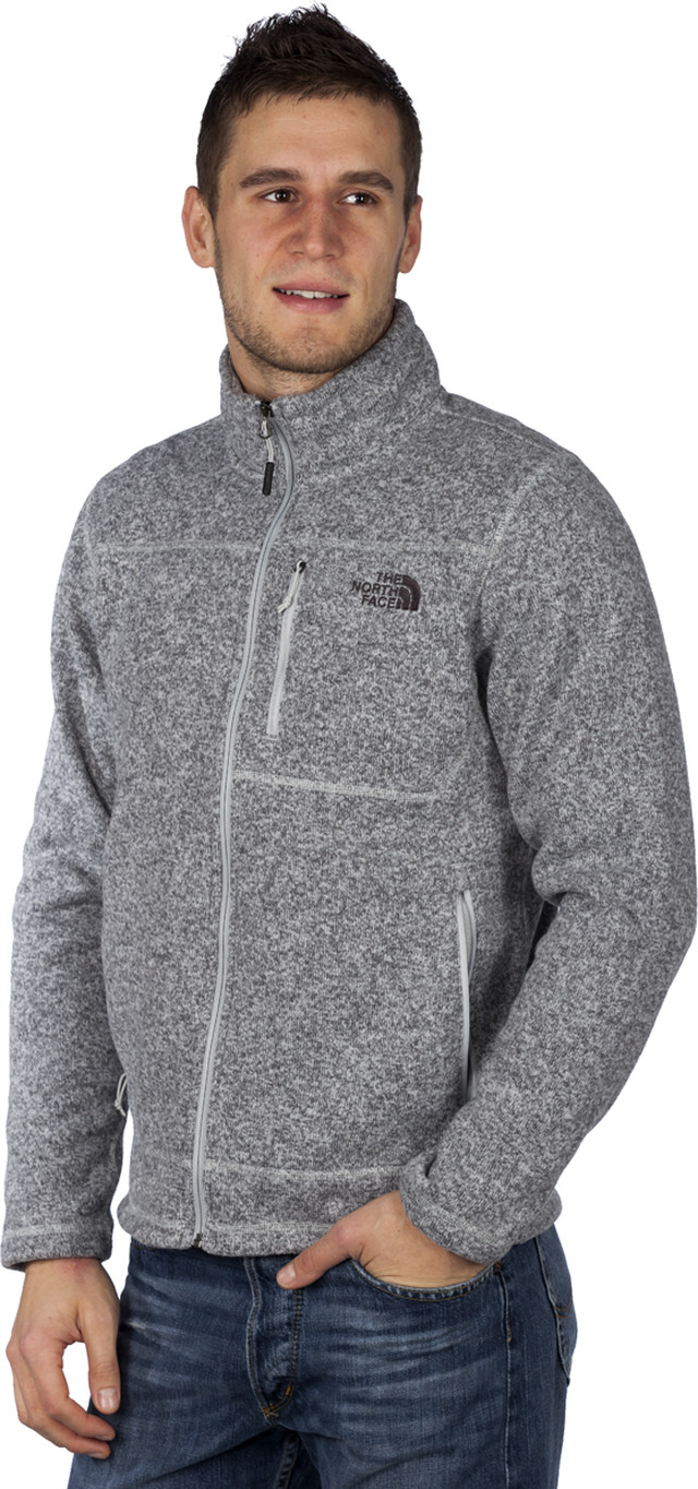 Bluza The North Face  <br/><small>M Gordon Lyons Fz A8Q </small>  T0CC6DA8Q