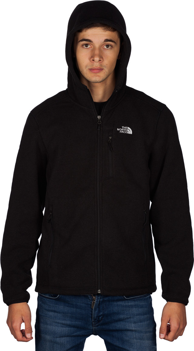 Bluza The North Face  <br/><small>M Gordon Lyons Fz Hdy KS7 </small>  T0C746KS7