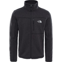 Bluza The North Face M GORDON LYONS FZ T933R5KS7