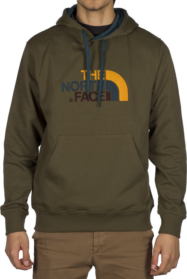 Bluza The North Face  <br/><small>M Light Drew Peak Plv Hd 7D6 </small>  T0A0TE7D6