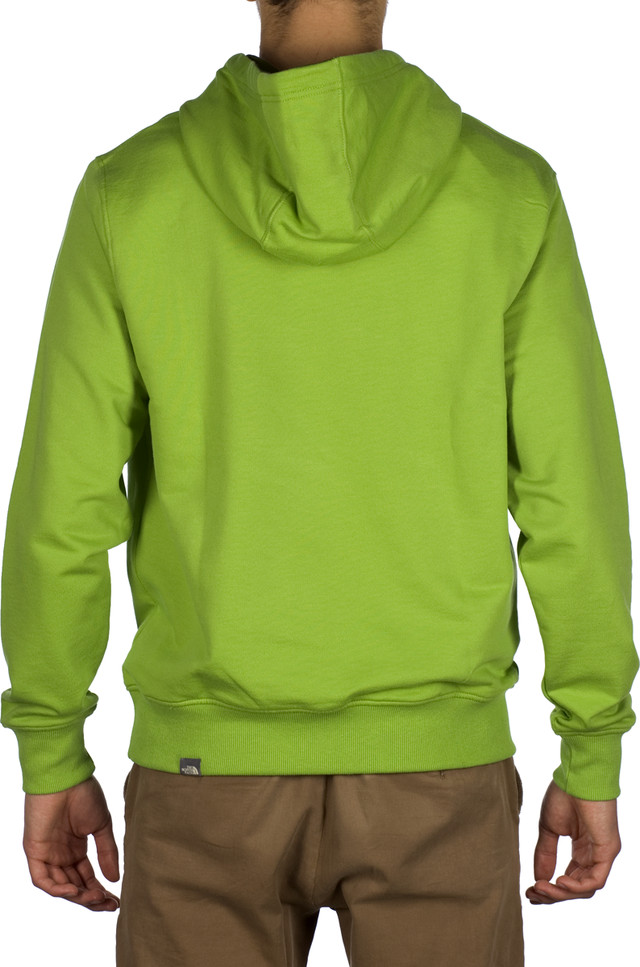 Bluza The North Face  <br/><small>M Light Drew Peak Plv Hd H1G </small>  T0A0TEH1G