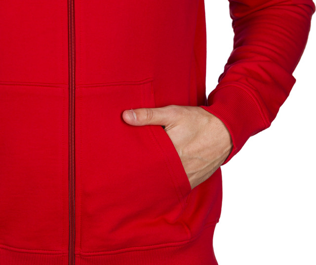 Bluza z kapturem The North Face  <br/><small>M Open Gate Full Zip Hood LT EGD </small>  T0CEP7EGD