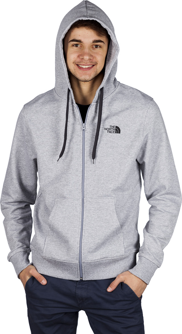 Bluza The North Face  <br/><small>M Open Gate Fzhood Light 054 </small>  T0CEP7054