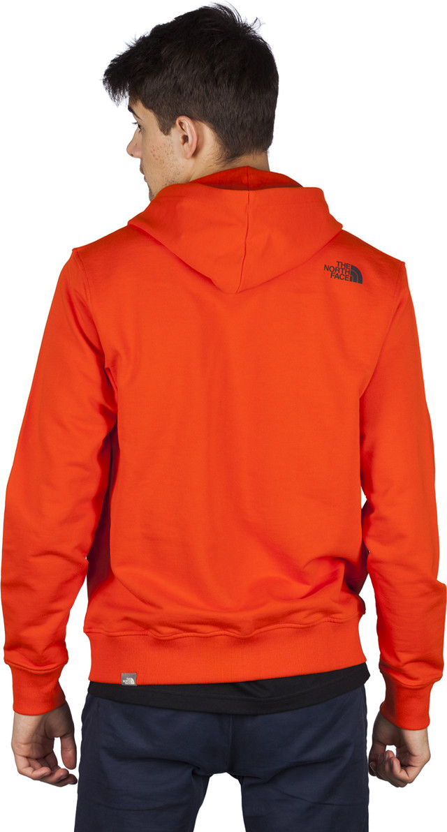 Bluza The North Face  <br/><small>M Open Gate Fzhood Light JA8 </small>  T0CEP7JA8