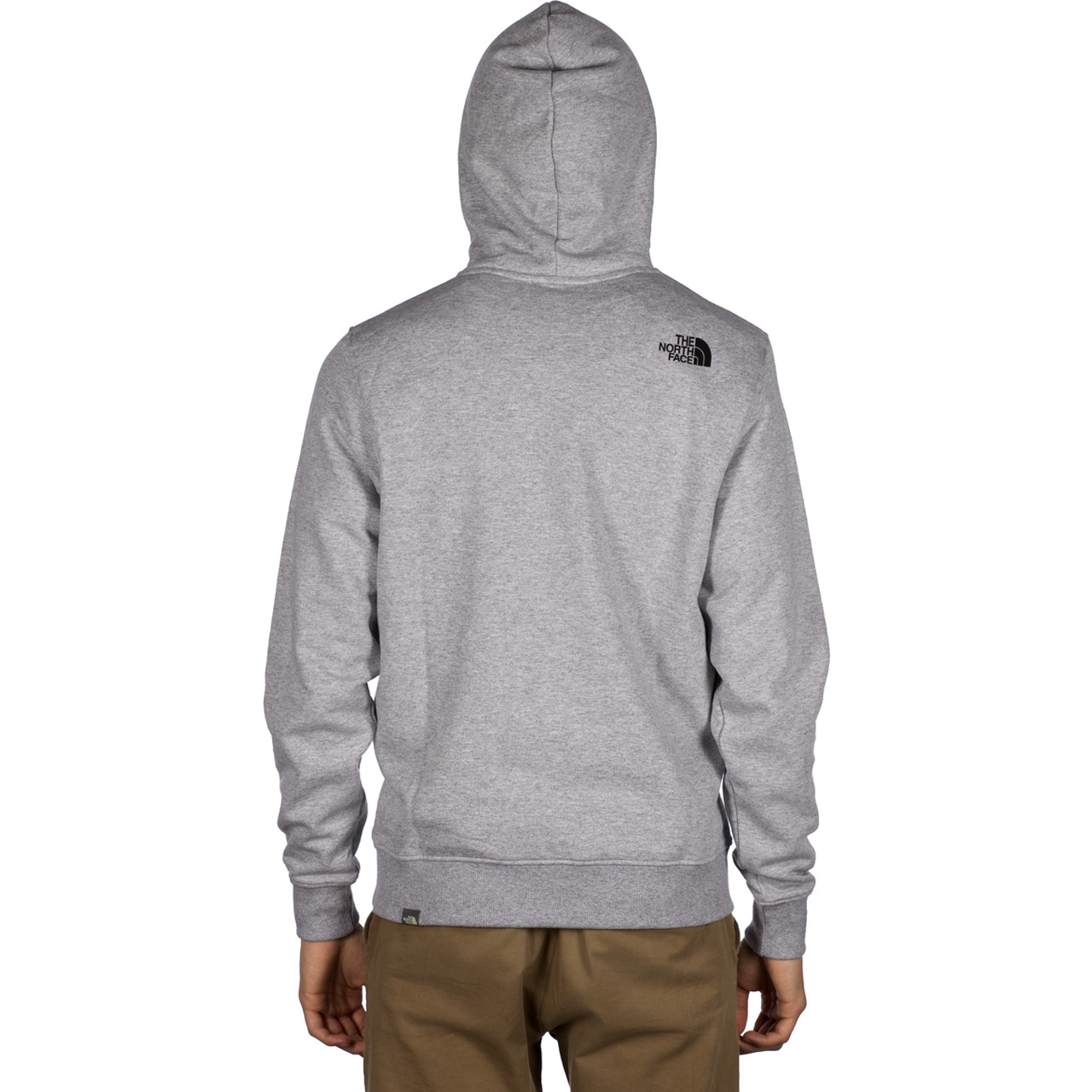 Bluza The North Face  <br/><small>M Open Gate Plv Hd 054 </small>  T0C148054