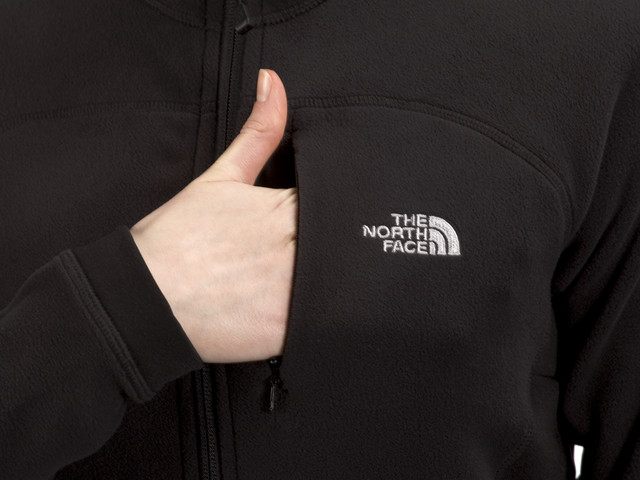 The North Face  <br/><small>W 100 Aurora Jacket KX7 </small>  T0A6NFKX7