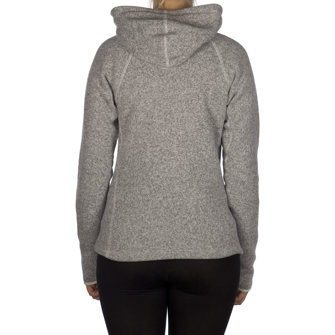 Bluzy The North Face  <br/><small>W Crescent Sunset Hd 6M8 </small>  T0A7XU6M8