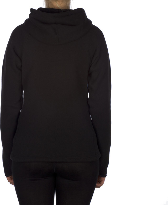 Bluzy The North Face  <br/><small>W Crescent Sunset Hd JK3 </small>  T0A7XUJK3
