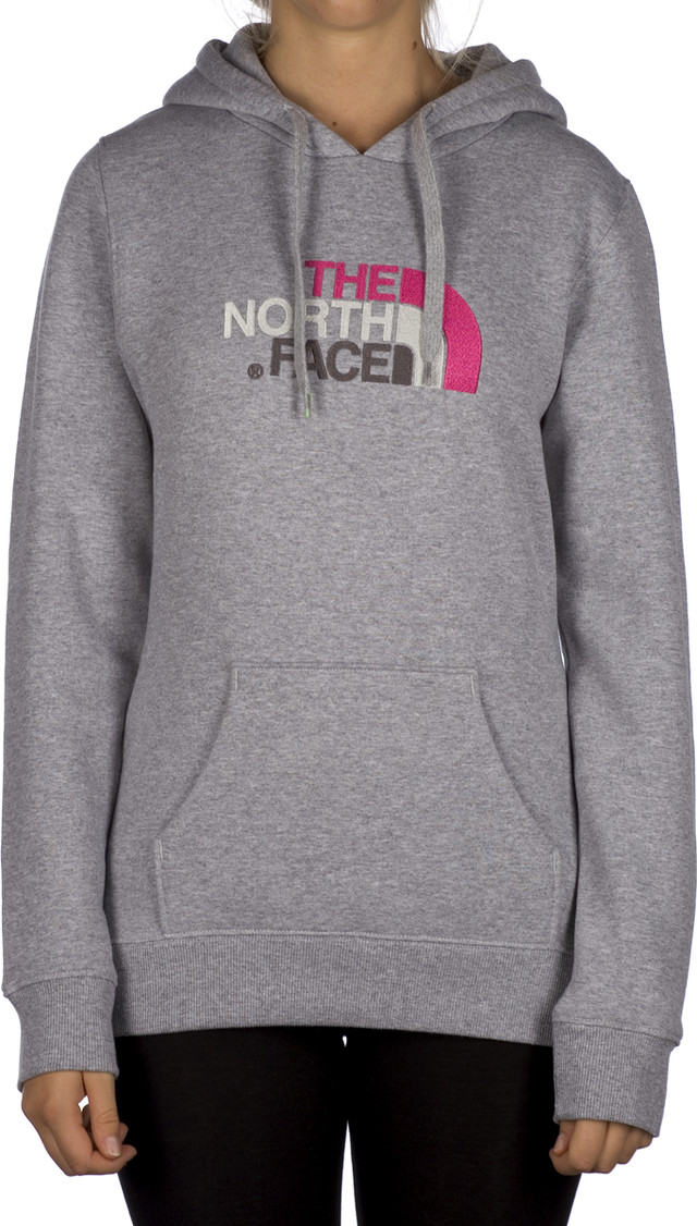 Bluzy The North Face  <br/><small>W Drew Peak Plv Hd 054 </small>  T0A8MU054