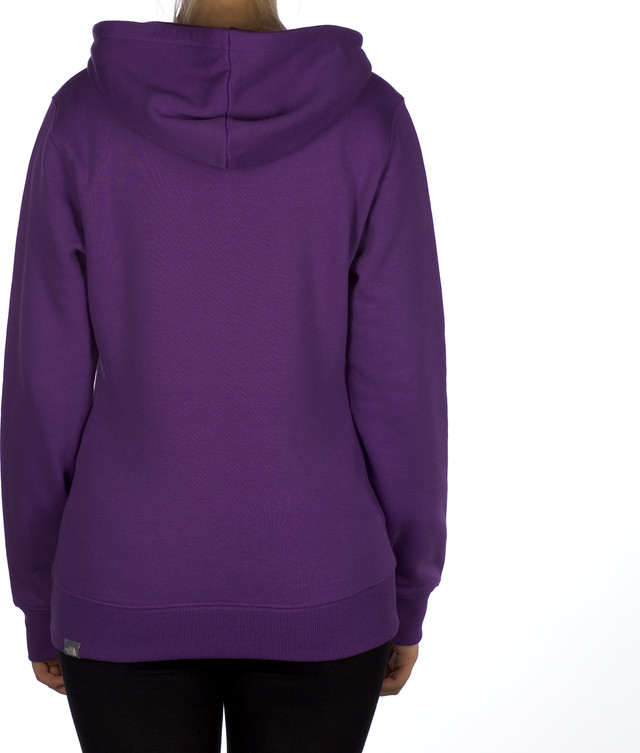 Bluzy The North Face  <br/><small>W Drew Peak Plv Hd D1S </small>  T0A8MUD1S