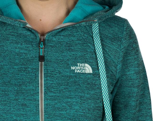 jakość sklep w Wielkiej Brytanii gorący produkt Bluza The North Face W Kutum Fz Hoodie H3V - eastend.pl