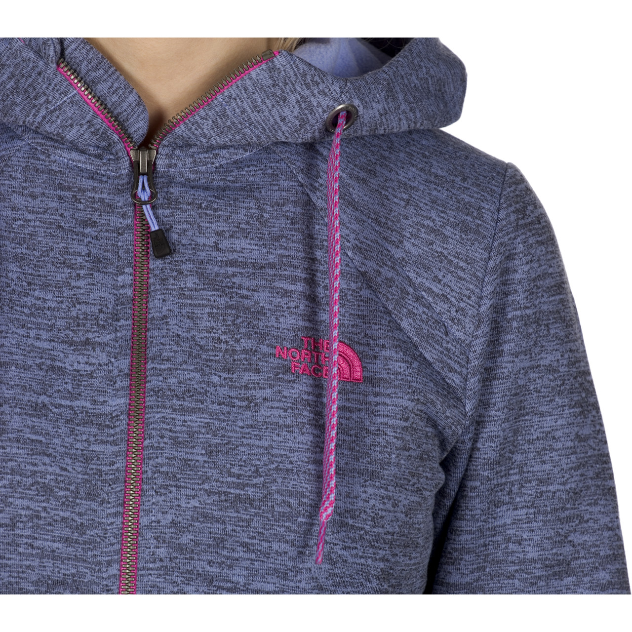 Bluza The North Face  <br/><small>W Kutum Fz Hoodie H4W </small>  T0A3V7H4W