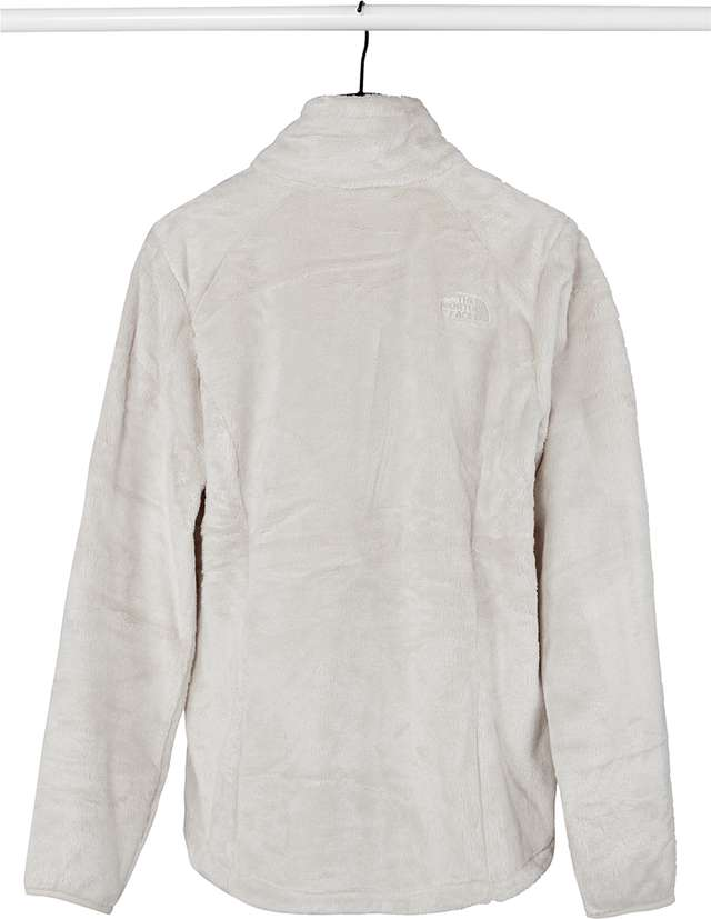 Bluza The North Face  <br/><small>W OSITO 2 JACKET VINTAGE WHITE </small>  T0C78211P