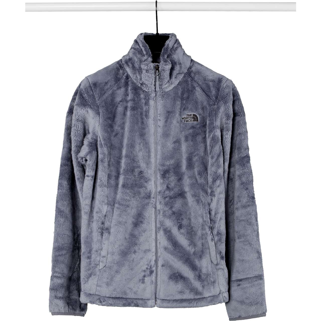 Bluza The North Face  <br/><small>W OSITO 2 JACKET MID GREY </small>  T0C782V3T