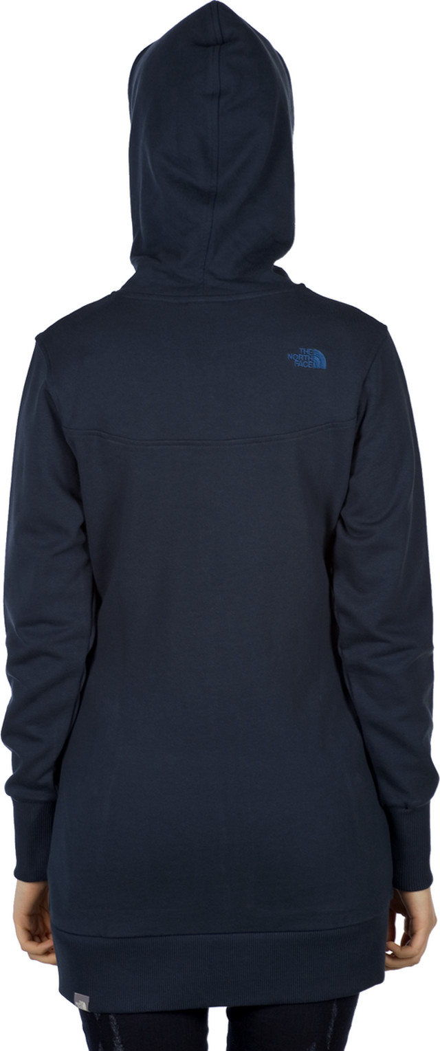 Bluza The North Face  <br/><small>W Parka Fz Hd 40Q </small>  T0A3G640Q
