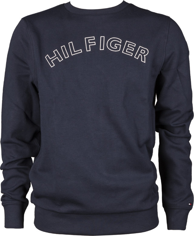 Tommy Hilfiger TRACK TOP 416 NAVY BLAZER UM0UM00572-416