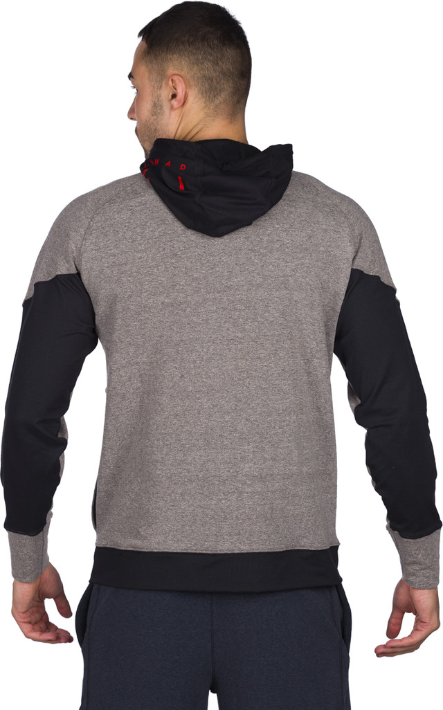 Bluza sportowa Under Armour  <br/><small>Ali Beast Terry F/Z 082 </small>  1275555-082