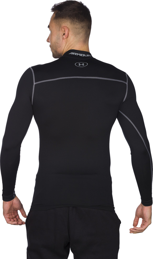 Koszulka Under Armour  <br/><small>CG Armour Mock 001 </small>  1265648-001
