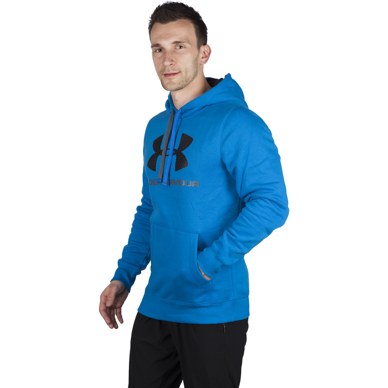 Under Armour  <br/><small>CG Storm Sportstyle Hoody 405 </small>  1250003-405