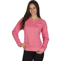 Bluza Under Armour FAVORITE FLEECE CREW 656
