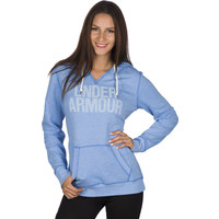 Bluza Under Armour FAVORITE FLEECE WM POPOVER 464