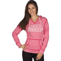 Bluza Under Armour FAVORITE FLEECE WM POPOVER 656